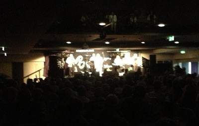 Buddy Holly Show Hervey Bay RSL